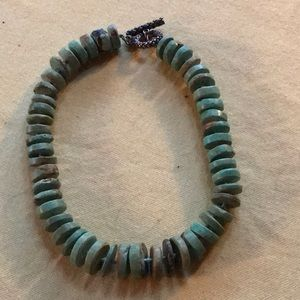 Turquoise..necklace 🌺